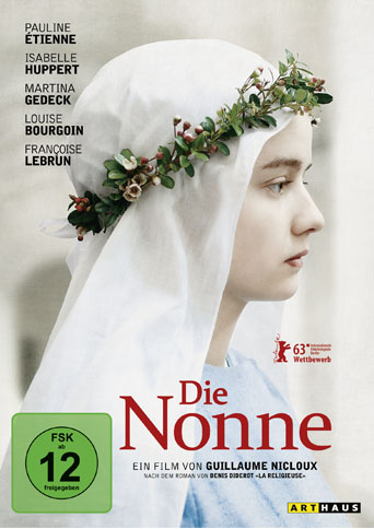 Die-Nonne_DVD