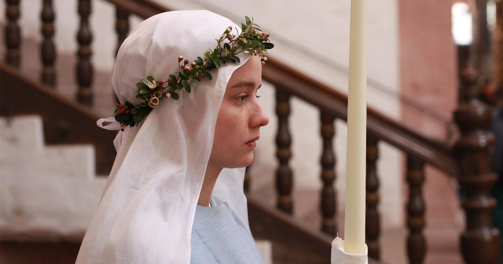 Die Nonne Film