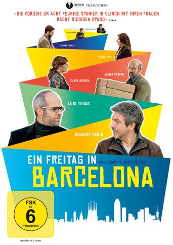 Ein-Freitag-in-Barcelona