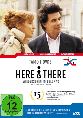 Here-and-There