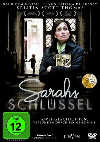 Sarahs-Schluessel