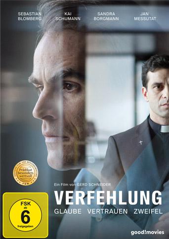 Verfehlung_DVD