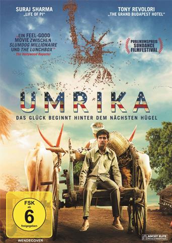 Umrika_DVD