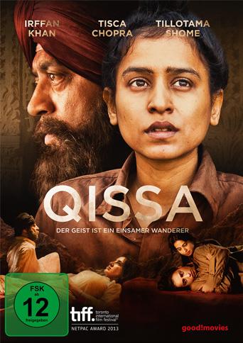 Qissa_DVD