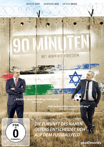 90-Minuten-DVD