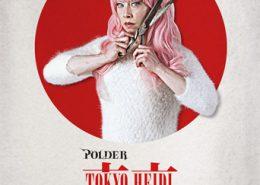 Polder-Tokyo-Heidi